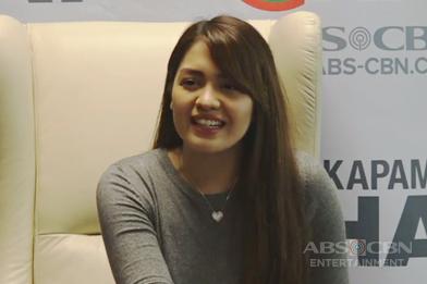 Jane Oineza, nagbabalik-telebisyon sa Ipaglaban Mo