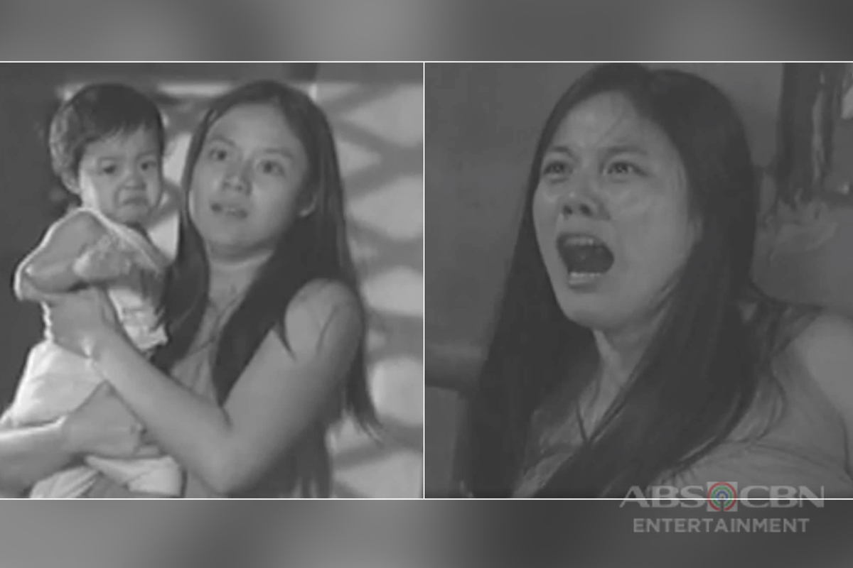 WATCH: Ritz Azul stuns Ipaglaban Mo viewers with her acting skills