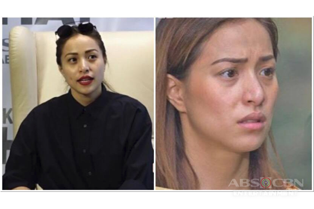 What Cristine learned from her first starring role in Ipaglaban Mo