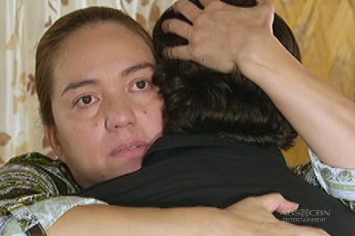 Sylvia Sanchez, ipinakita ang tibay ng pagmamahal ng isang ina sa #IMTestigo