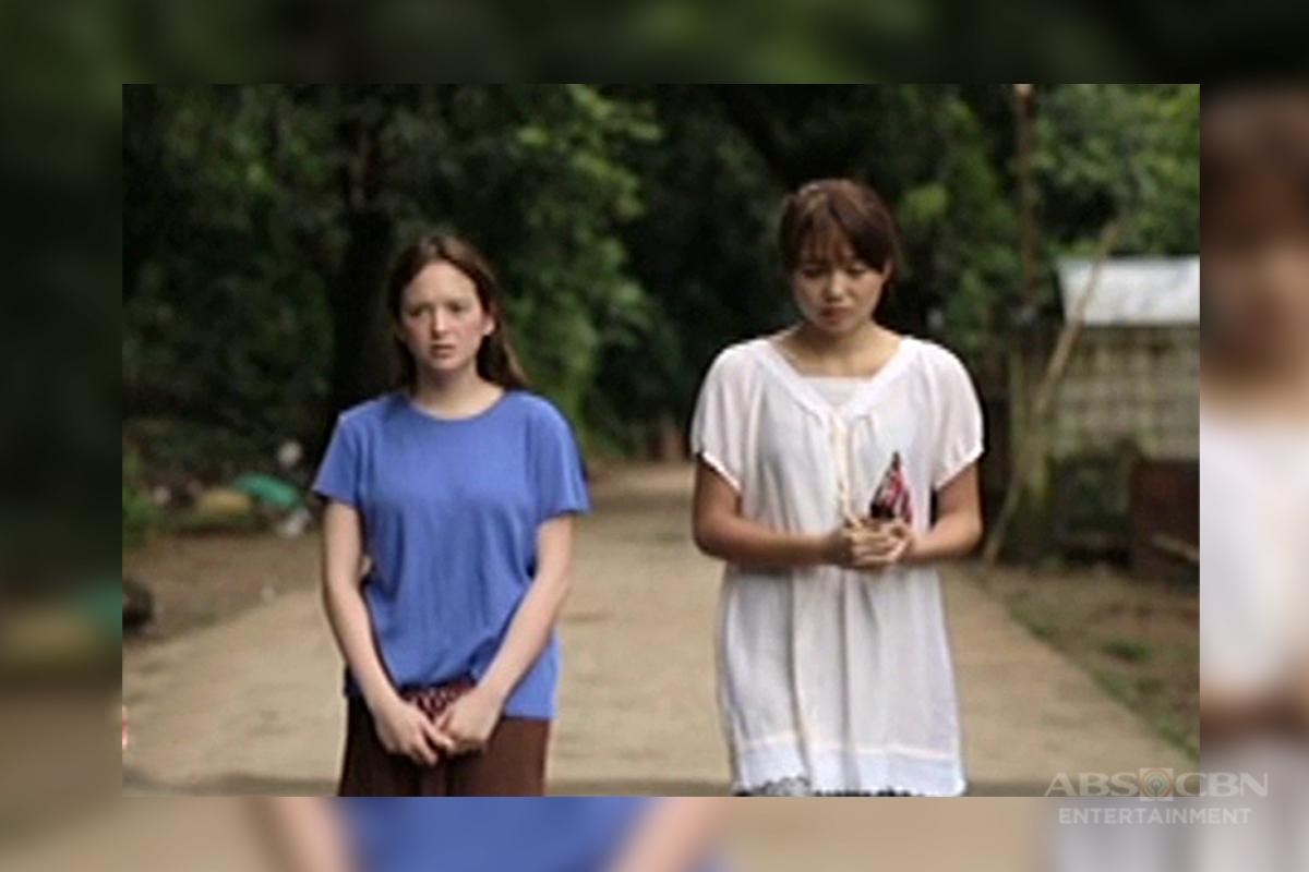 Hazel at Cherry, masayang nakabalik sa piling ng kanilang pamilya