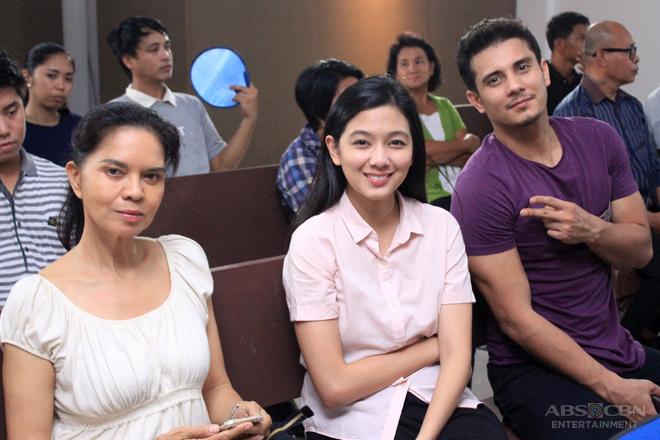 PHOTOS: On The Set of Ipaglaban Mo