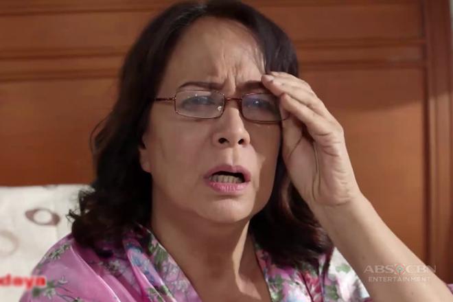 Juanita, nag-alala sa pagkawala ng kanyang paningin