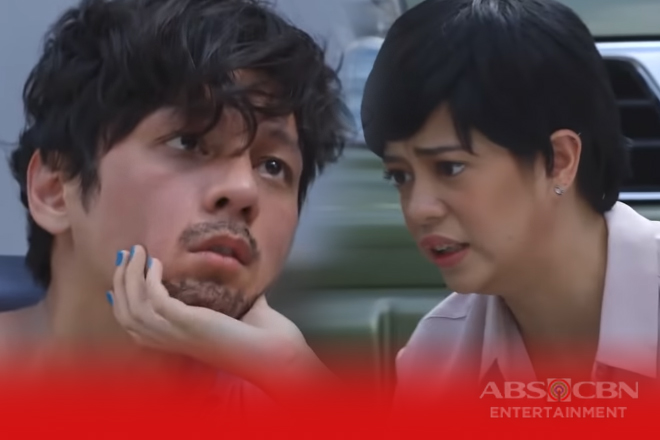 Ipaglaban Mo Recap: Sakal