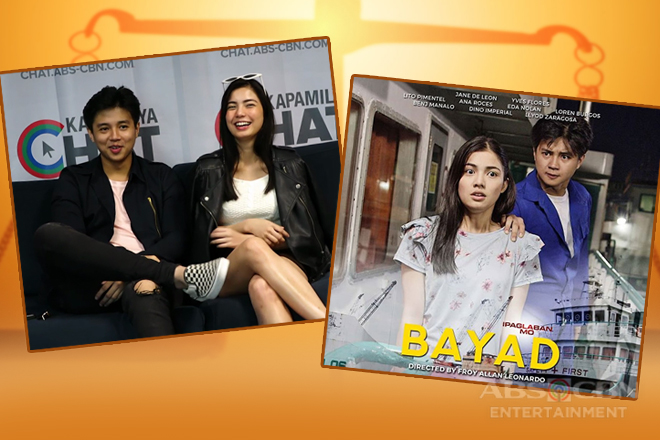 What Yves and Jane learned from Ipaglaban Mo