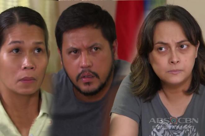Celia at Rene, binawi ang lupang kanilang pagmamay-ari