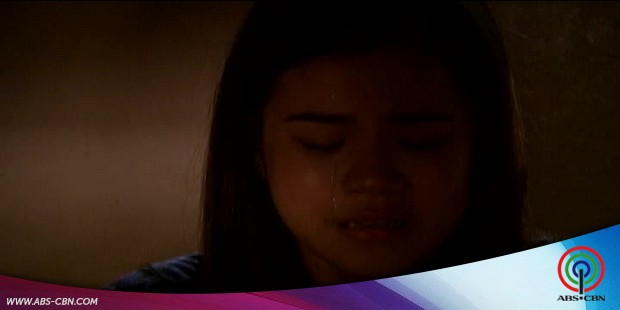 PBB teen star plays victim of cyber blackmail in 'Ipaglaban Mo'