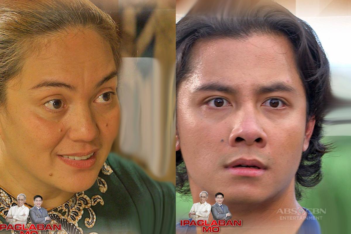 """PHOTOS: Ipaglaban Mo """"Testigo"""" Episode"""