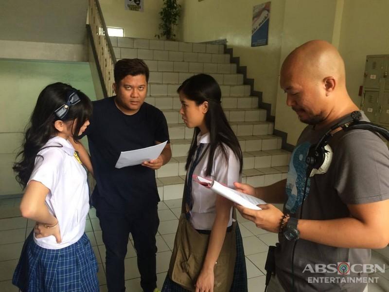 "Behind-The-Scenes: Ipaglaban Mo ""Groufie"" Episode"