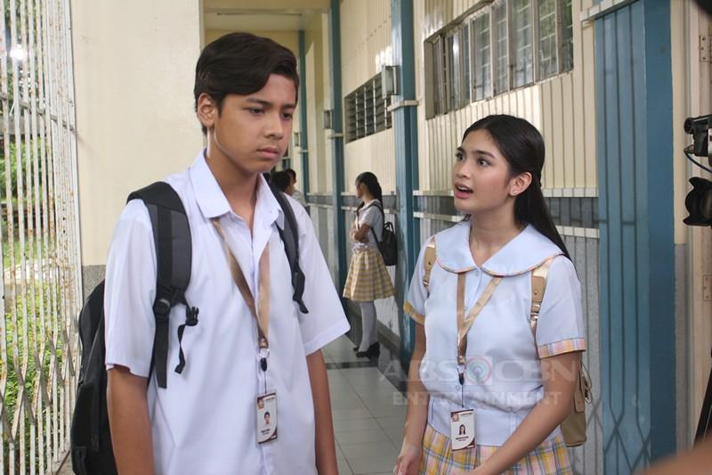 """IN PHOTOS: Pasilip sa paghahanda sa Ipaglaban Mo """"Samantala"""" episode"""