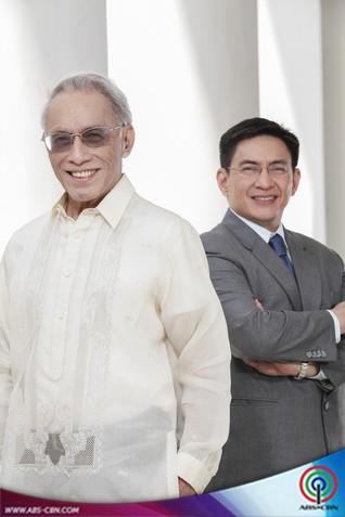 Ipaglaban Mo Pictorial Photos