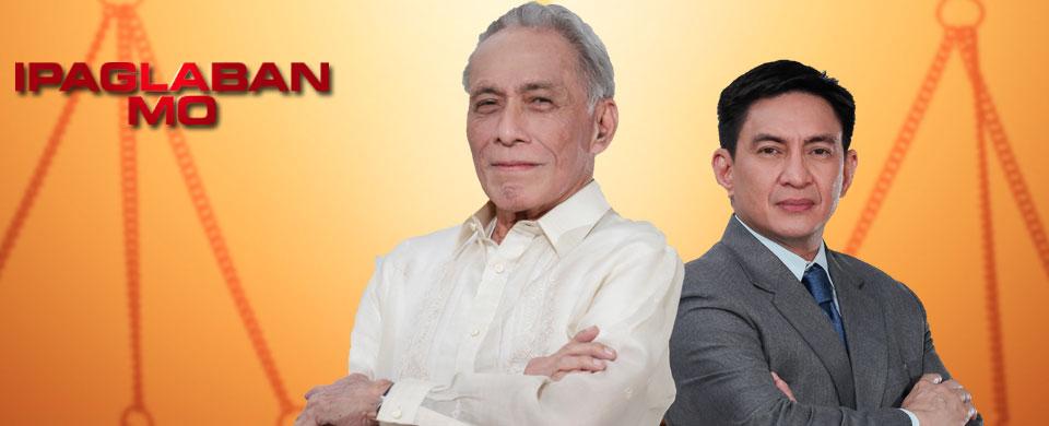 Ipaglaban Mo April 2 2016 Video Tv Ni Juan 24 7