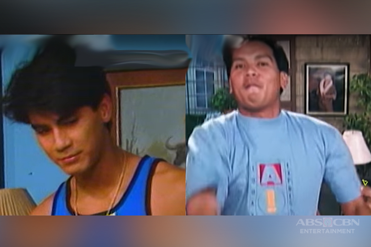 Palibhasa Lalake 30 Years Ago: Richard Gomez and Joey Marquez