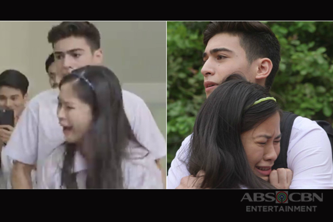 Kisses Delavin showcases her acting prowess in this intense scene on Ipaglaban Mo