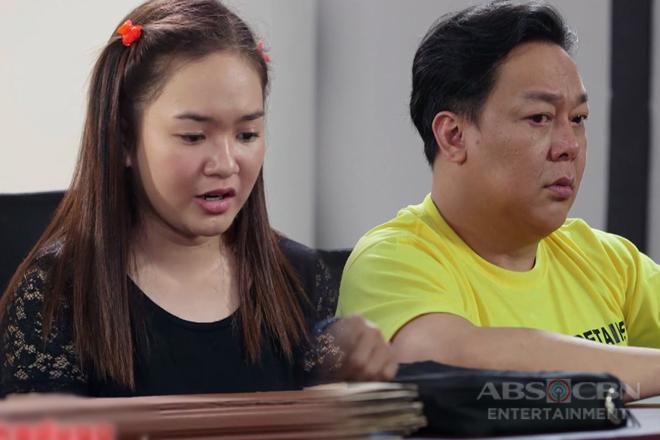 Ipaglaban Mo: Bella, ikinuwento sa korte ang ginawa ng kanyang ama-amahan