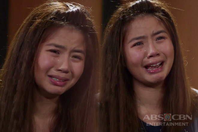 "Miles Ocampo wows netizens with her acting performance on Ipaglaban Mo ""Hayok"" episode"