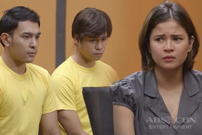 Ipaglaban Mo: Dinah, matapang na hinarap sa korte ang mga jail guard