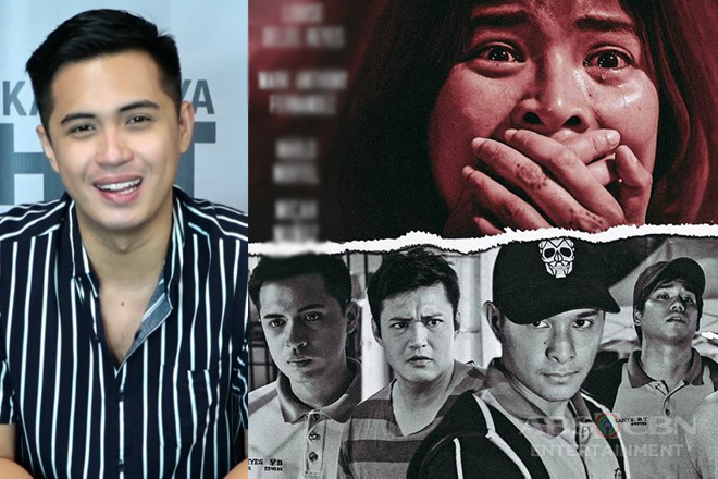 "Marlo Mortel talks about his role in Ipaglaban Mo ""Reputasyon"" Image Thumbnail"