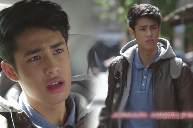 Ipaglaban Mo: Philip, nanibago sa pag-uwi niya sa Pilipinas